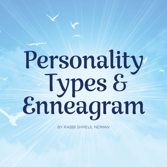 Personality Types & Enneagram